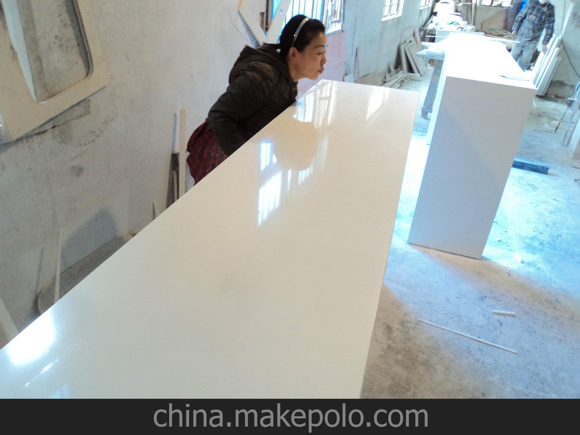深圳人造石台面 石材家具定制