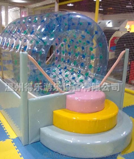 得乐游乐供应 室内淘气堡 儿童游乐设施 幼儿淘气堡游乐设备