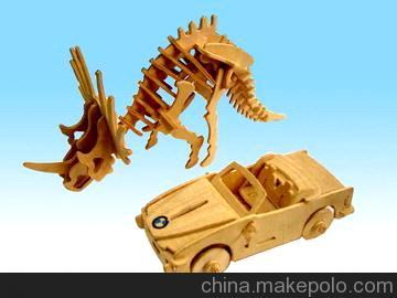 益智玩具加工制造机 玩具制造激光切割机 玩具制造激光雕刻机