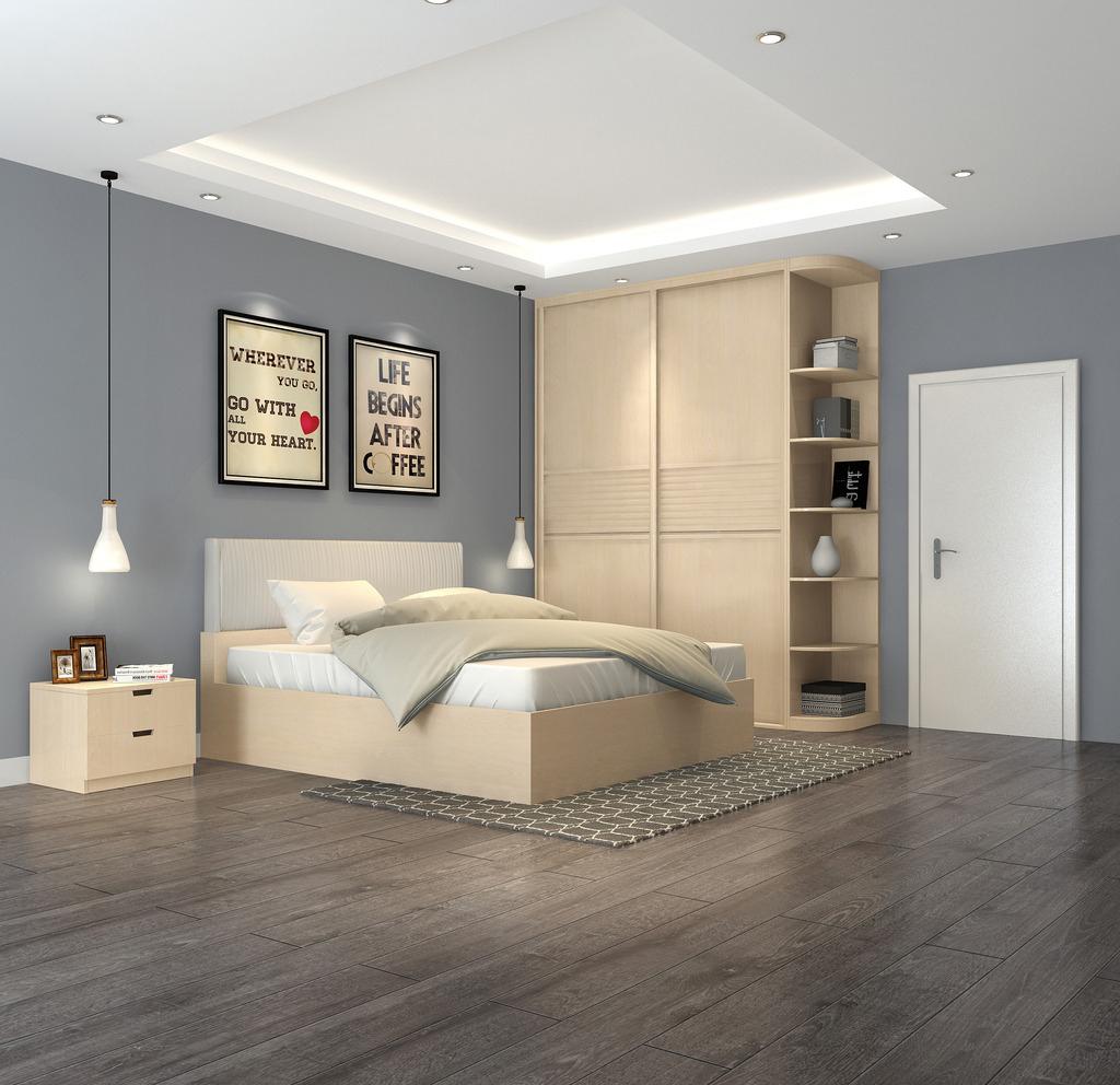 卧室003