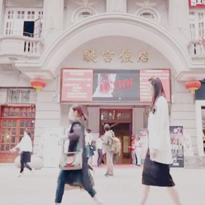 弼麒商贸-璇宫饭店广告片