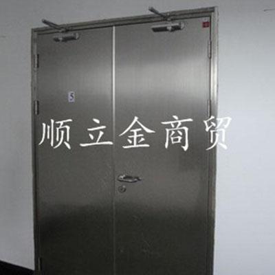 襄阳顺立金商贸-防火门