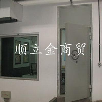 襄阳顺立金商贸-防爆门