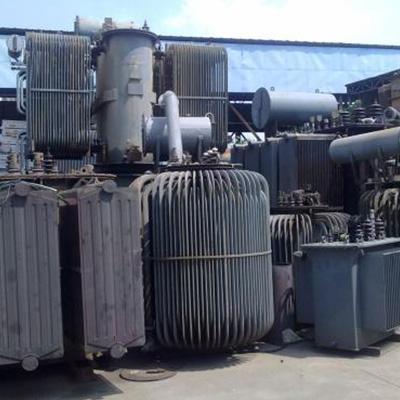 何氏伟业-变压器回收