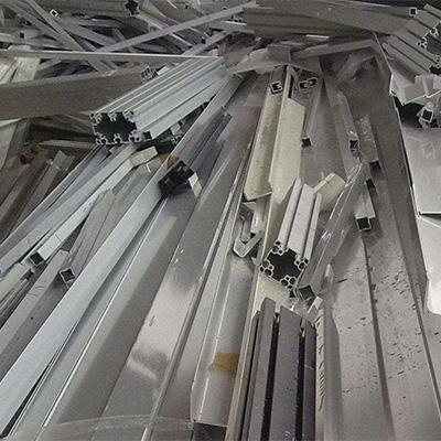 何氏伟业-废铝回收