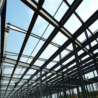 奥鼎钢结构-专注钢构设计,钢构制造,钢构施工安装一体服务