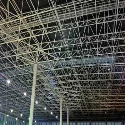 奥鼎钢结构-钢结构网架