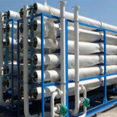 绿境源-反渗透纯水设备