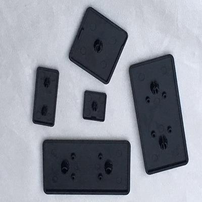 汉丰达塑料-铝合金型材塑料盖