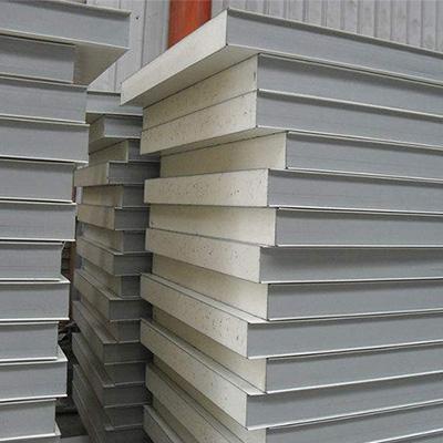 豪瑞彩钢-复合夹芯板