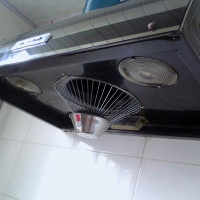 平凡保洁服务-油烟机清洗