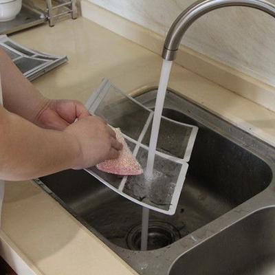平凡保洁服务-水龙头清洗