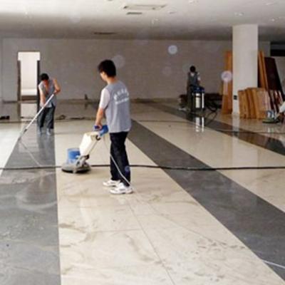 平凡保洁服务-石材养护