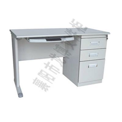 龙博办公-钢制办公桌系列