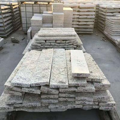 福磊石业-蘑菇石