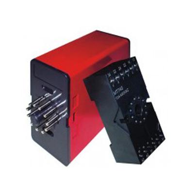 麟峰电子-地感处理器