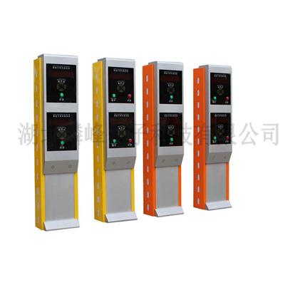 麟峰电子-双层停车管理系统
