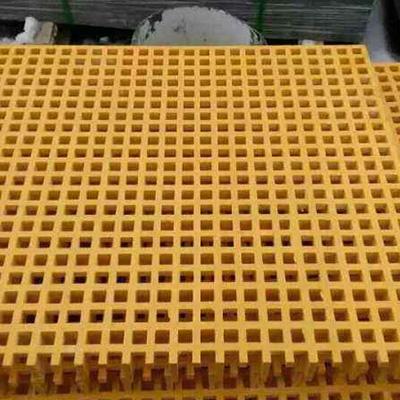 优格嘉-树脂格栅板