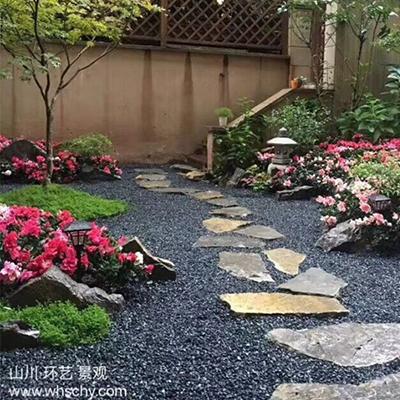 山川环艺景观-私家自然风