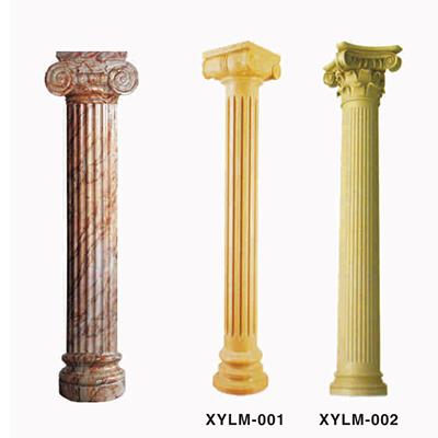 宏海华装饰-罗马柱