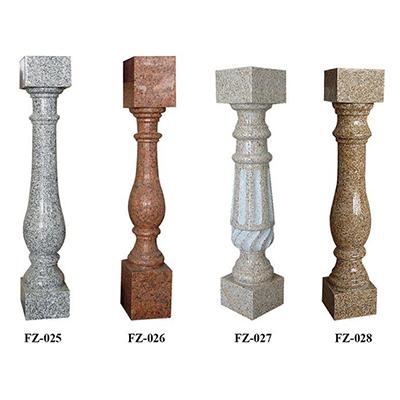 宏海华装饰-花瓶柱
