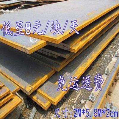 隆利升建筑-专业从事钢板销售/钢板租赁。价格合理,服务周到