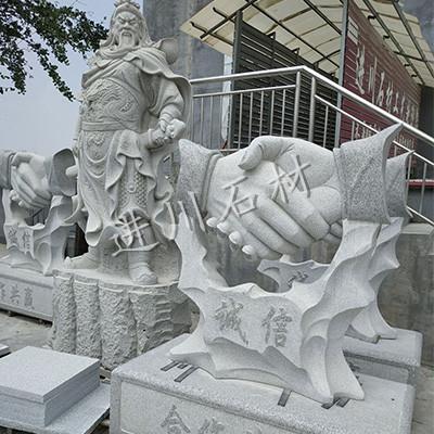 进川石材-异型雕刻