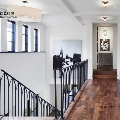 众旺鑫艺-楼梯扶手