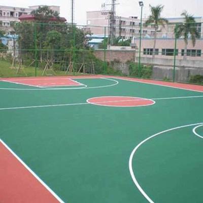 欣肆博体育—篮球场
