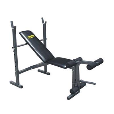 欣肆博体育—室内健身器材
