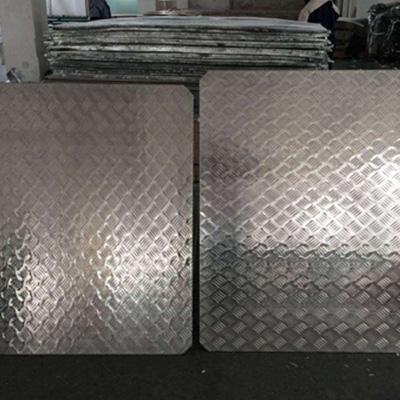 中昌隆信—花纹铝板