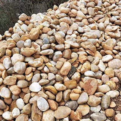光辉建材-8-20cm 鹅卵石