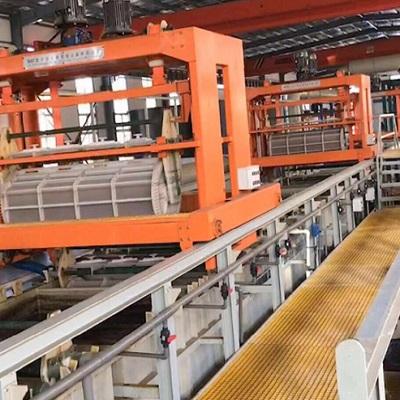 裕凯环保-专业环保设备及配件生产厂家!支持个性化定制