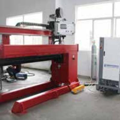 新法泽尔-纵缝焊接专机
