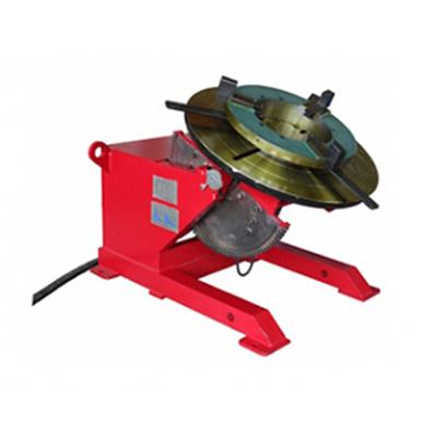 新法泽尔-焊接变位机