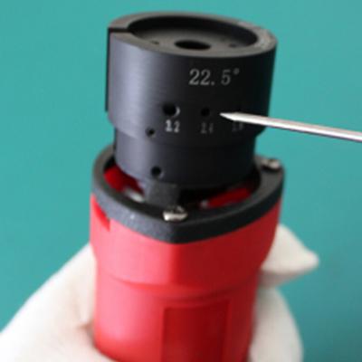 新法泽尔-钨针自动磨削机