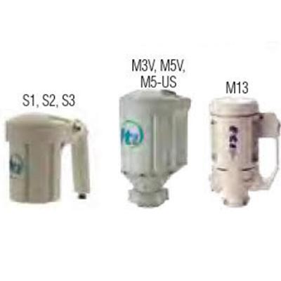 摩尔机械—气动插桶泵