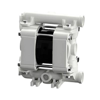 摩尔机械—气动隔膜泵