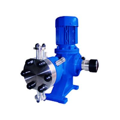 摩尔机械—液压隔膜泵计量泵