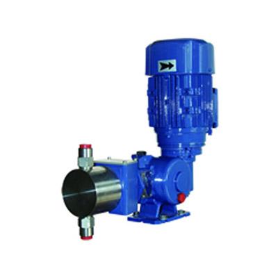 摩尔机械—机械隔膜计量泵