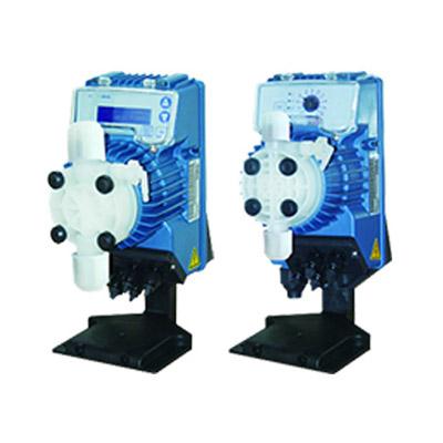 摩尔机械—电磁隔膜计量泵