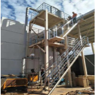 晟驰:专业食品蒸发器,制药蒸发,浓缩器,化工蒸发器厂家