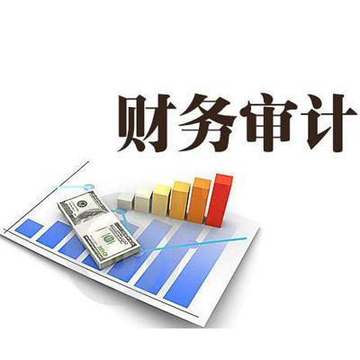 星空工程-财务审计