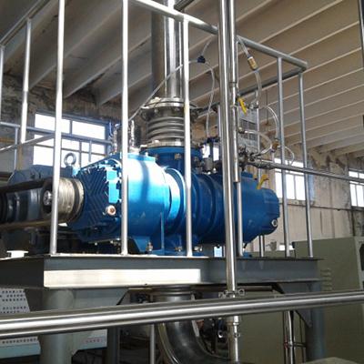 晟驰蒸发器—MVR蒸发器