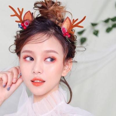 千惠培训-彩妆全科班