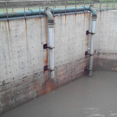 海豚水下主营-沉井施工