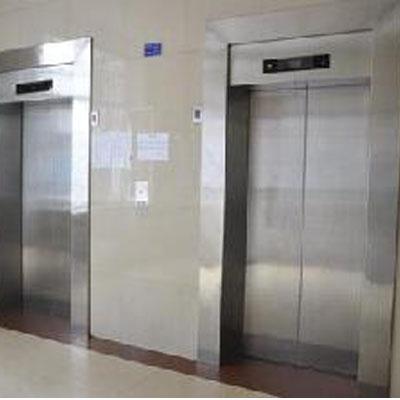 电梯回收、拆除