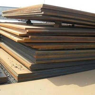 邦发建材-专业提供钢板租赁与销售服务!
