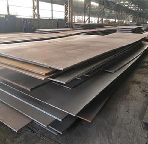 邦发建材-钢板租赁