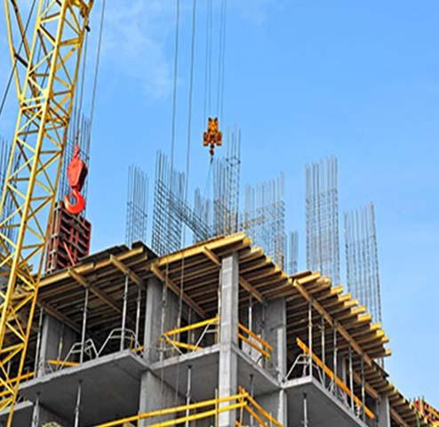 邦发建材-建筑设备租赁